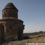 Ani, l'antica capitale armena